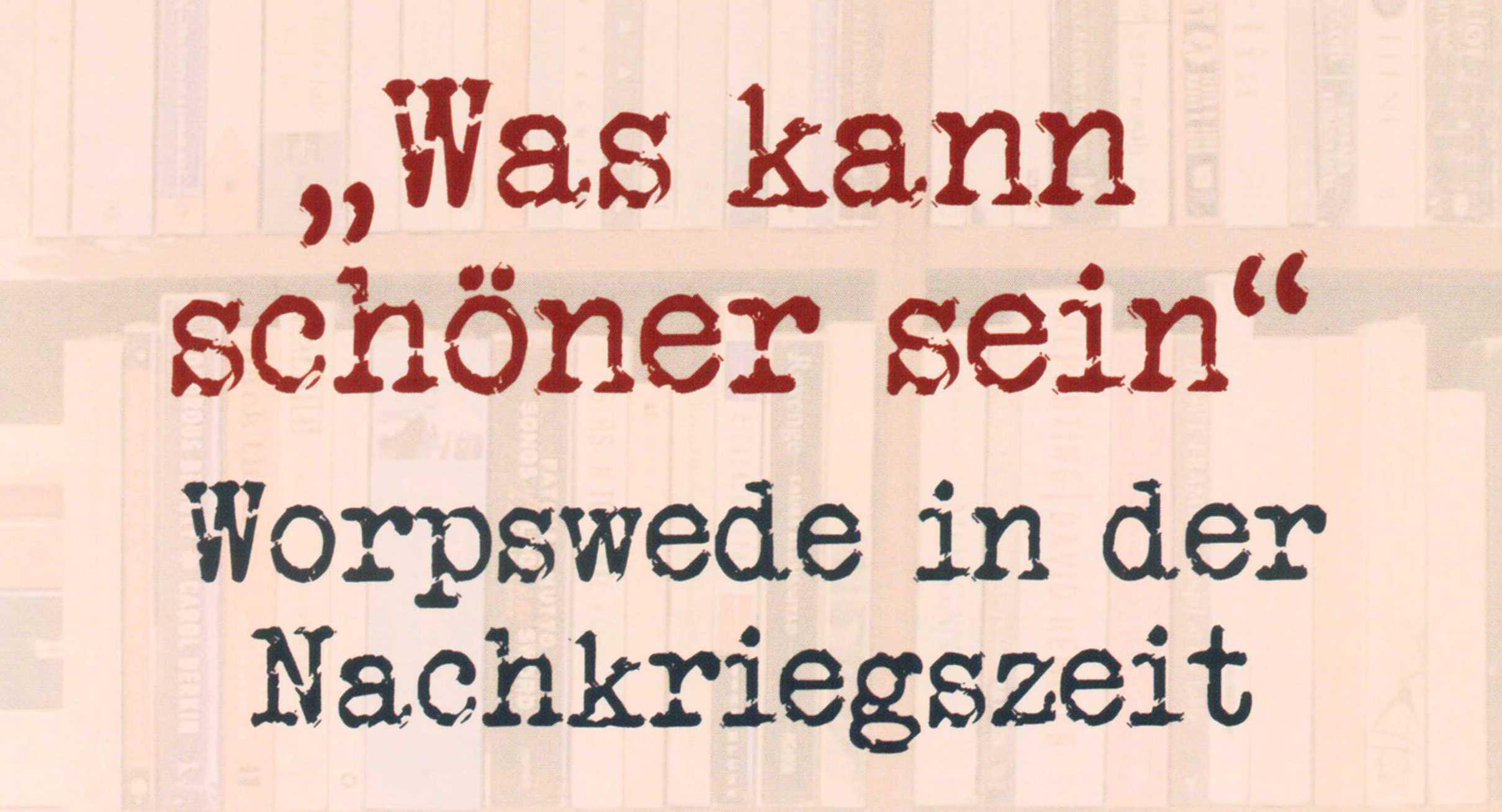 www.worpsweder-antiquariat.de