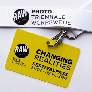 RAW Phototriennale Worpswede