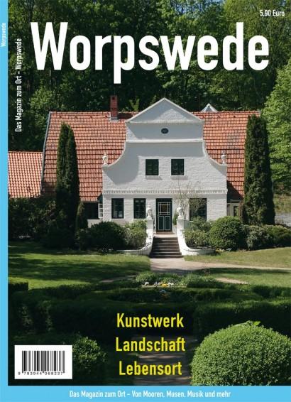 Worpswede Magazin