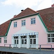 Restaurant-Worpsweder-Bahnhof