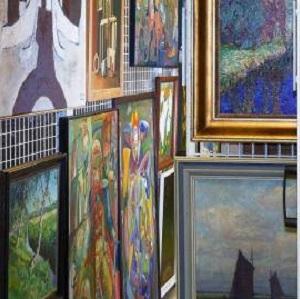 Die Ausstellungen Worpsweder Museen
