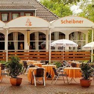 Cafes in Worpswede Scheibner