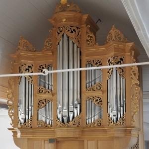 Orgelfestwochen 2019: 3. bis 17. März